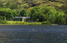 Photo of Delphi Lodge, Connemara