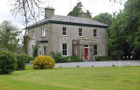 Photo of Glebe House Guesthouse