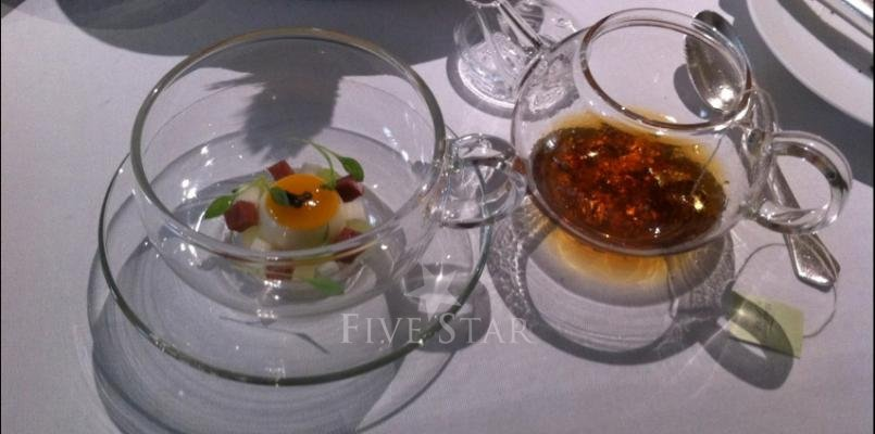 The Fat Duck photo 8