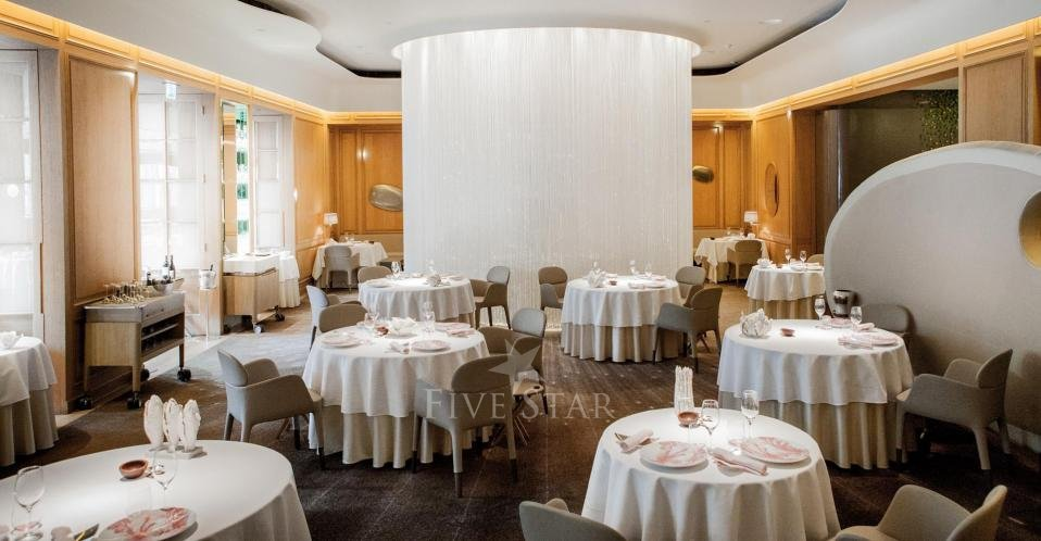 Alain Ducasse at The Dorchester photo 3