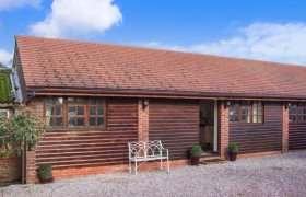 Photo of Parlour Barn Countryside Cottage