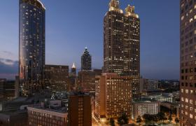 Photo of The Ritz-Carlton Atlanta