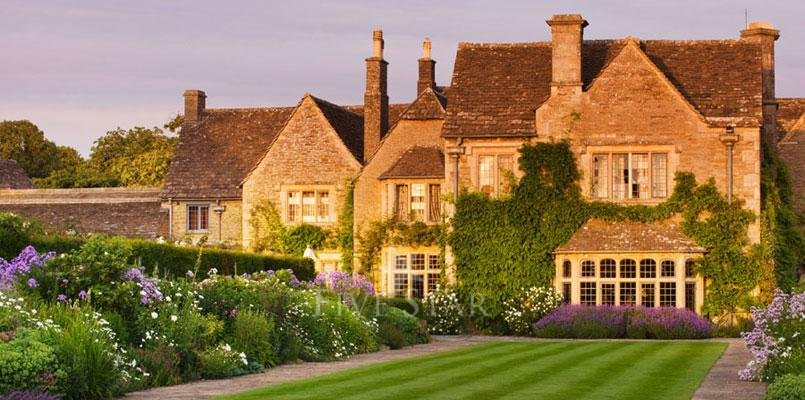 Whatley Manor photo 1