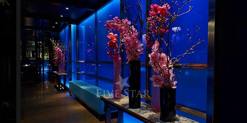 Hakkasan photo 4