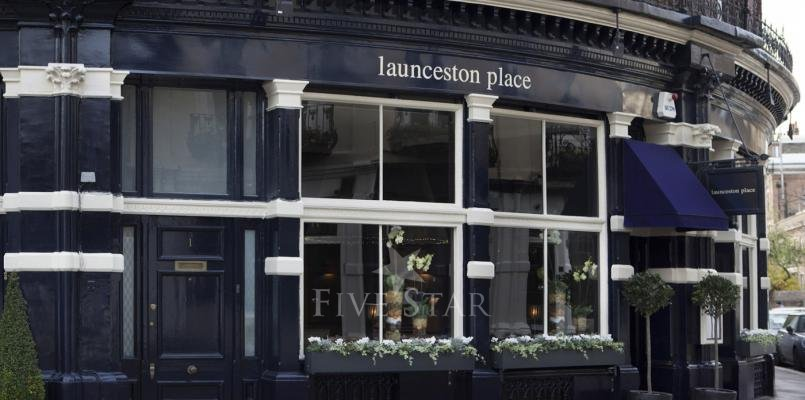Launceston Place photo 1