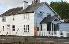 Photo of The Curlew Restaurant