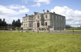 Photo of Courtown Demesne