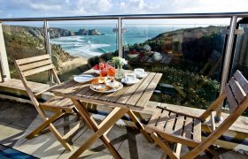 Photo of Cove View, Porthcurno