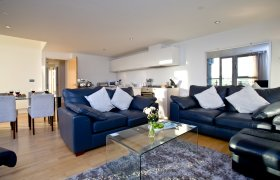 Photo of Fistral Penthouse, 52 Zinc