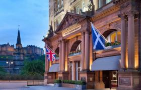 Photo of The Caledonian Edinburgh