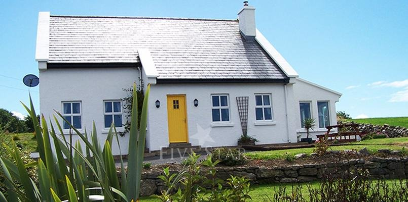 Fuschia Cottage Doolin photo 1