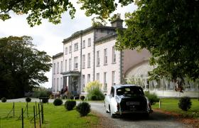 Photo of Longueville House Weddings