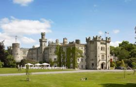 Photo of Cabra Castle Lodges