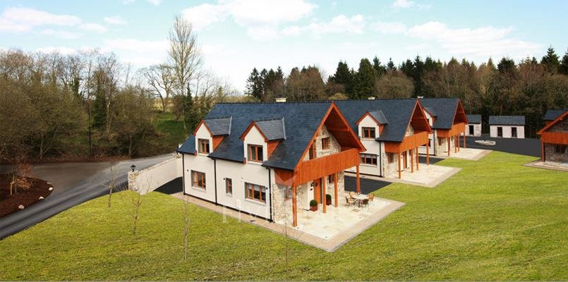Cabra Castle Lodges photo 16
