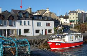 Photo of Roundstone Quay