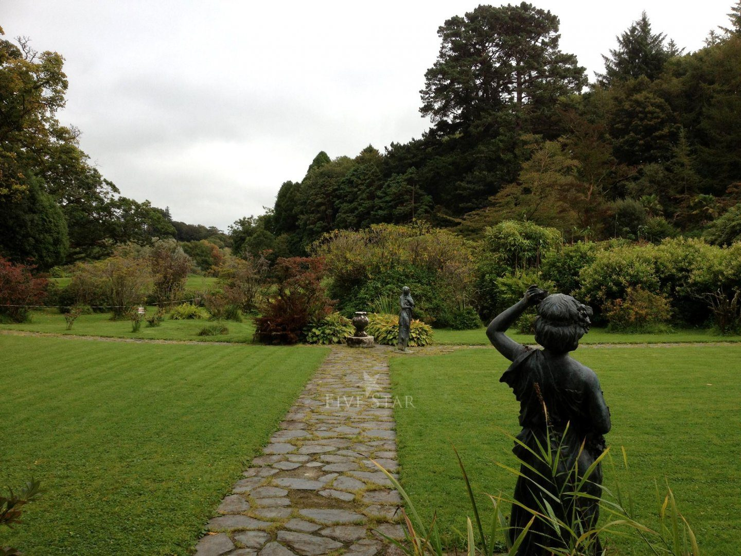 Lisselan Estate photo 6