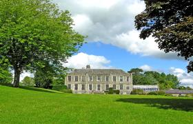 Photo of Castlemartin Stud Farm