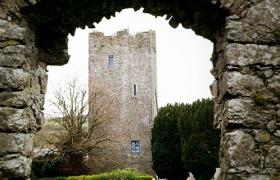 Photo of Clomantagh Castle