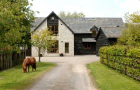 Photo of Luxury Kildare Getaway