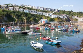 Photo of Lower Deck, Mevagissey