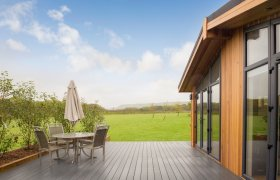 Photo of Cedar Lodge, South Downs