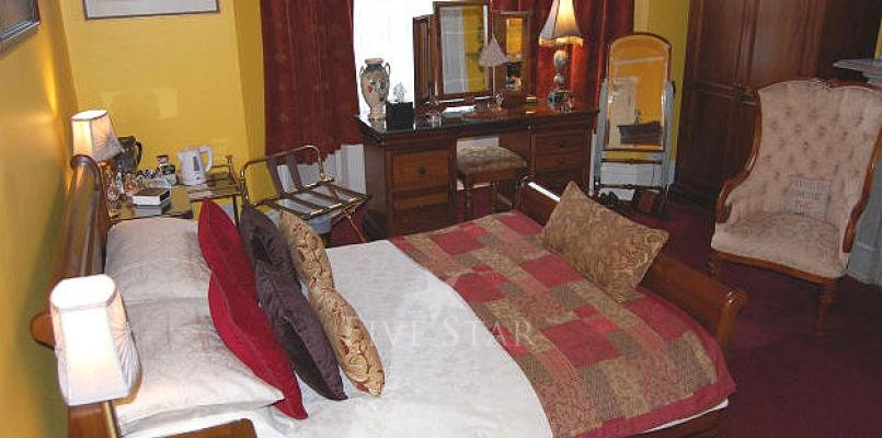 Creston Villa Guest House photo 7