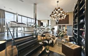 Photo of Knightsbridge Penthouse