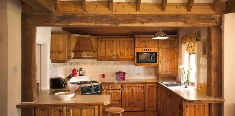Little Orchard ~ Kitchen
