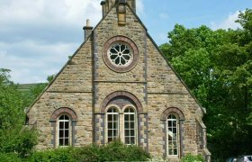 Photo of 1 The Old Methodist Chapel