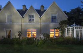 Glendalough House