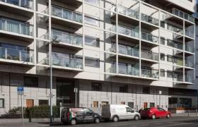 Photo of Grand Canal Quay Apartment