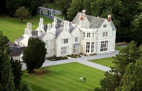 Lough Rynn Self Catering