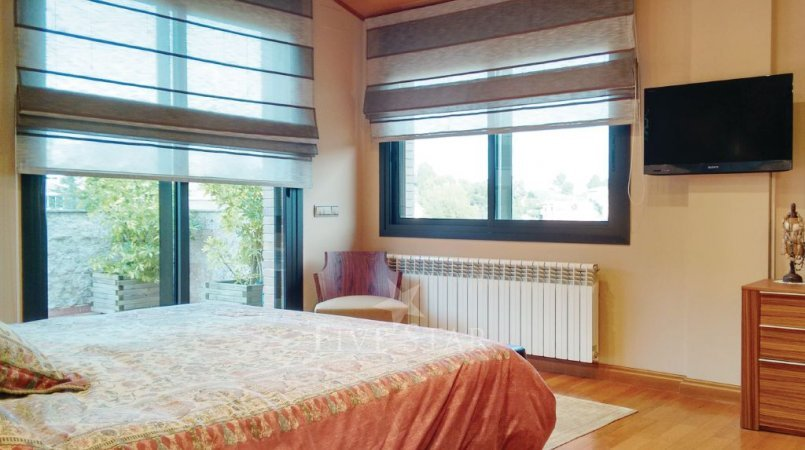 Holiday home Reus-Castellvell del Camp photo 9