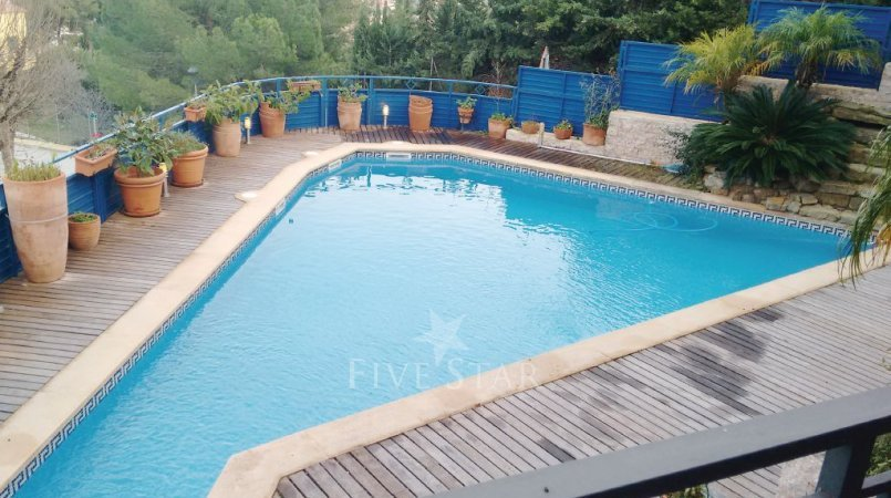 Holiday home Reus-Castellvell del Camp photo 3