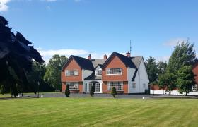 North Dublin Country Home