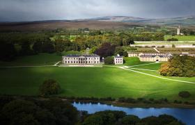 Photo of Ballyfin Demesne