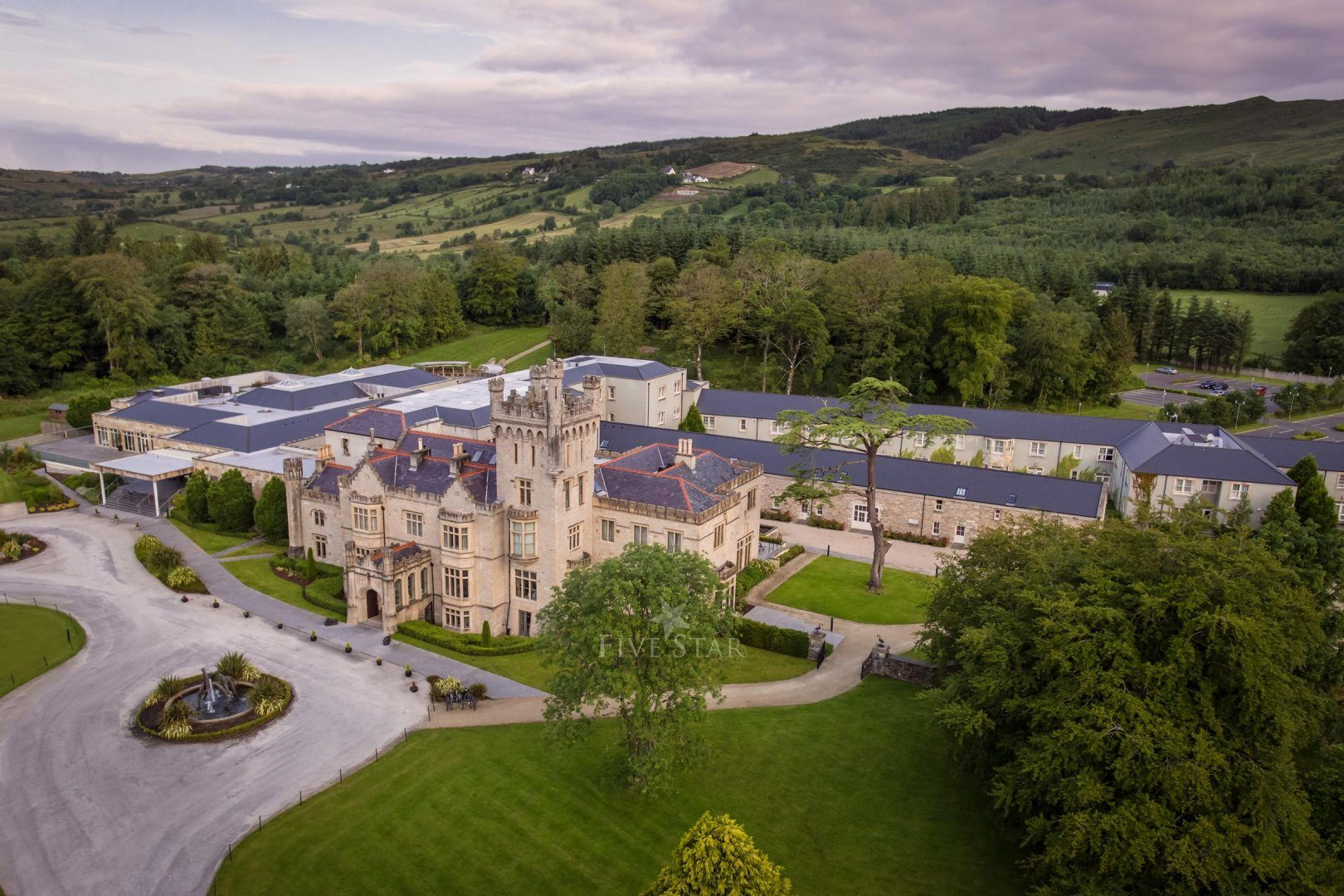 Lough Eske Castle photo 9
