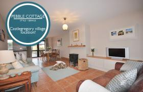 Photo of Pebble Cottage - EASTER DISCOUNTS!!