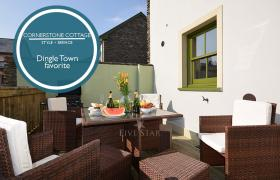 Photo of Cornerstone Cottage - Dingle Town