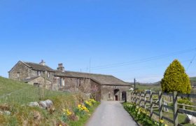 Photo of True Well Hall Barn Cottage