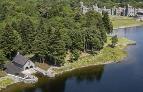 Photo of Romantic Hideaway At Ashford Castle