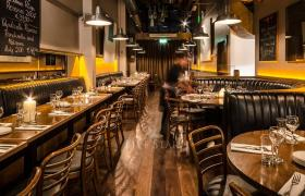 Photo of Brasserie Sixty6
