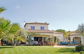 Photo of Villa Tranquille