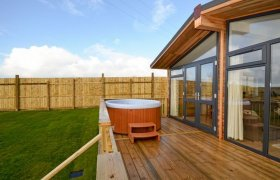 Photo of Wadebridge Log Cabin