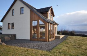 Photo of Gairloch House