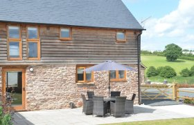 Photo of Bromyard Barn