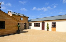 Photo of Camborne Barn