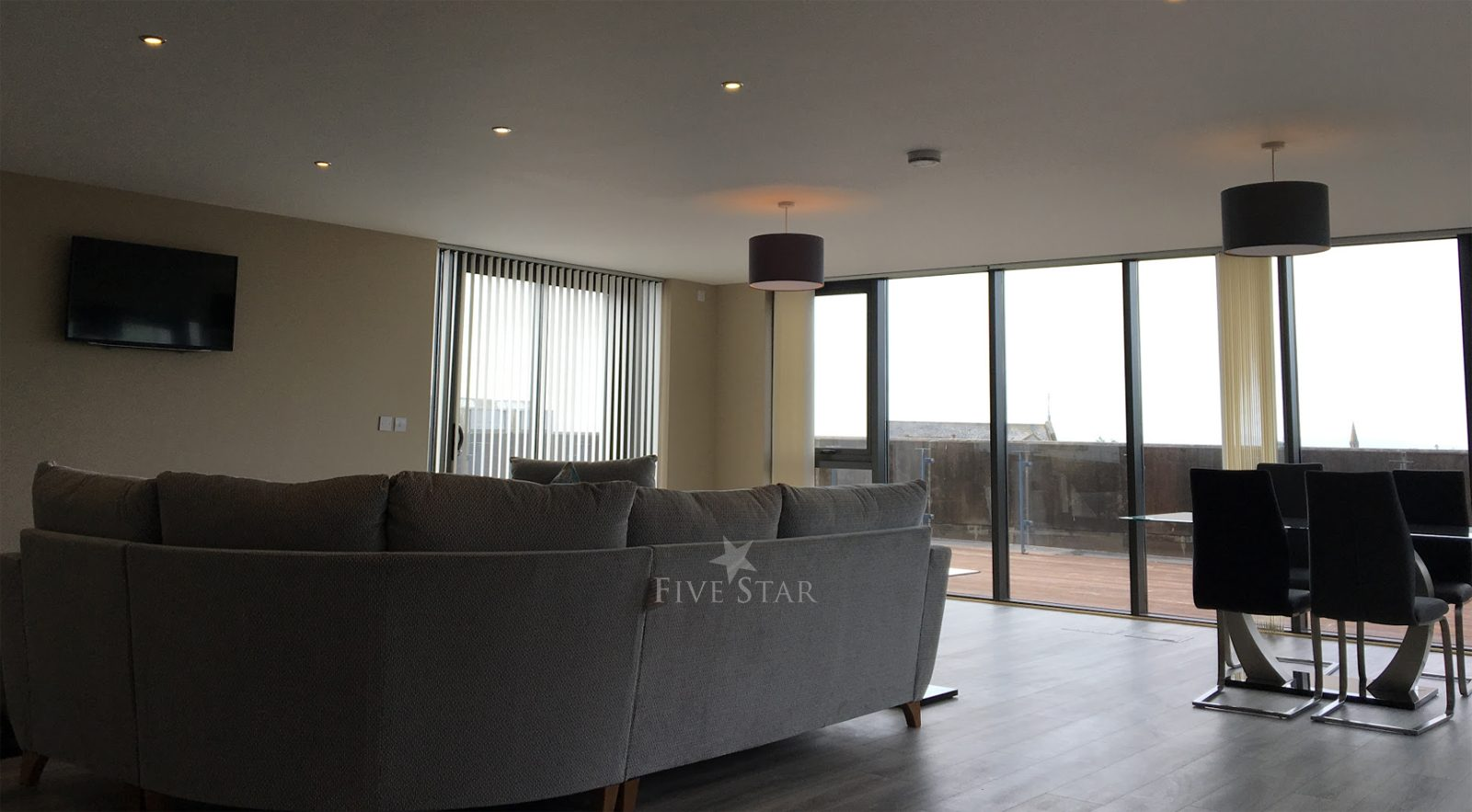 River Penthouses Galway City photo 9