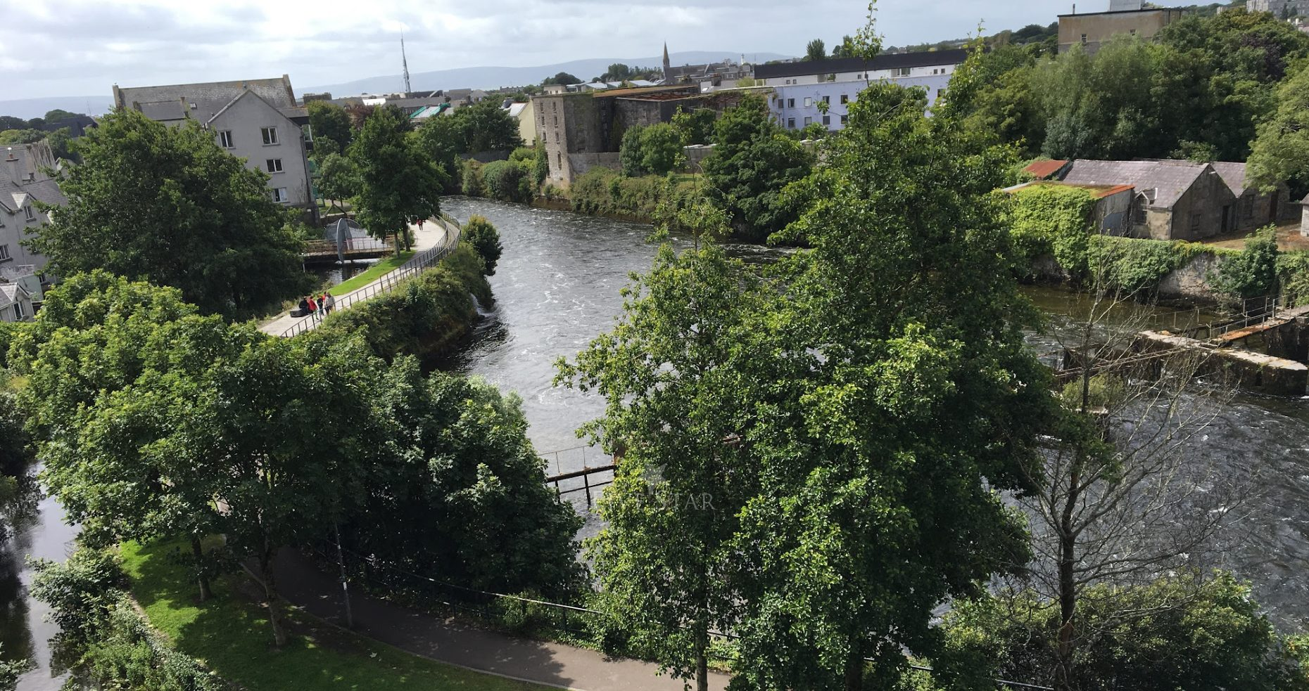 River Penthouses Galway City photo 1