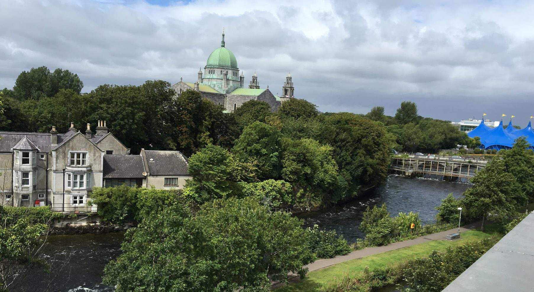 River Penthouses Galway City photo 3